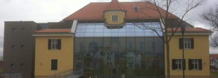 Fürth Schickedanz Villa