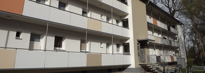 Siedlungswerk Nürnberg